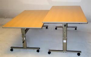4段リフトアップテーブル NO1