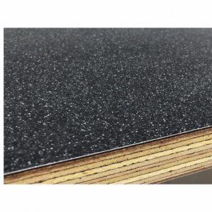 2大理石調テーブル
