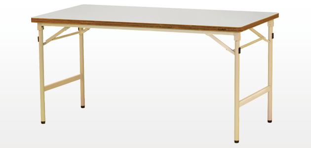 ミーティングテーブル - 角形