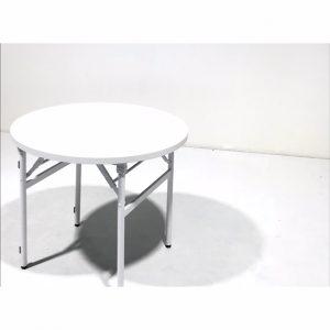 1白丸テーブル
