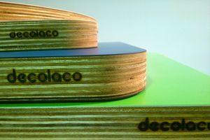 decolacoの積層合板